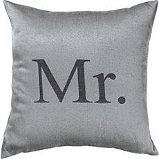 Erwin Müller  cushion cover Mr.