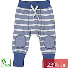 People Wear Organic  organic cotton baby trousers