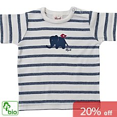 People Wear Organic  organic cotton baby T-shirt