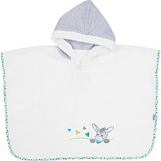 Sterntaler  kids hooded poncho