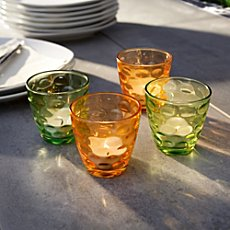 4-pack candle holders