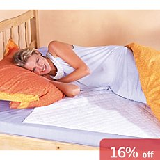 mattress protection insert