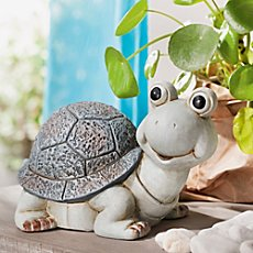 figurine turtle
