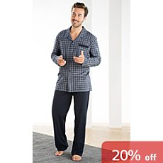 Ceceba single jersey men´s pyjamas