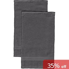 REDBEST  2-pack guest towels Chicago