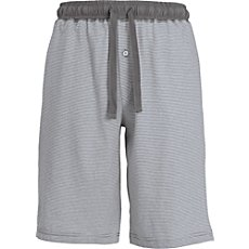 Tom Tailor single jersey men's Bermuda shorts