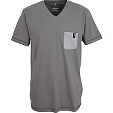 Tom Tailor single jersey men's T-shirt