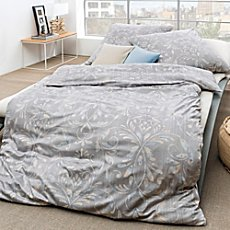 Estella interlock jersey duvet cover set Bea