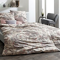 Estella interlock jersey duvet cover set Merle