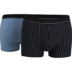 Bugatti  2-pack men's boxer briefs