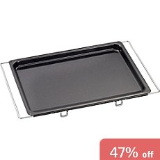Riess  backing tray