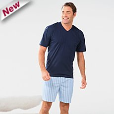 Comte  short pyjamas
