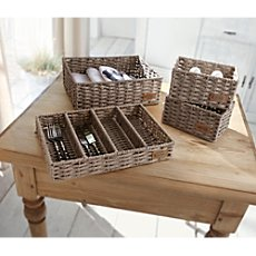 3-pack baskets