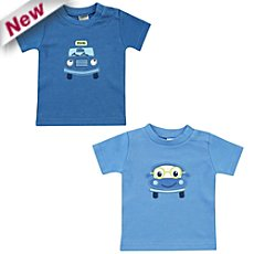 Boley  2-pack t-shirts