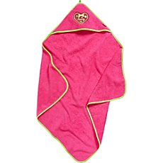 Playshoes  hooded bath towel