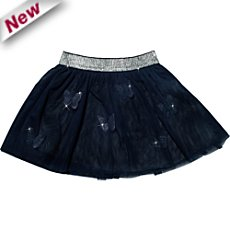 Knot so bad  tulle skirt
