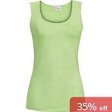 Bloomy single jersey women's top