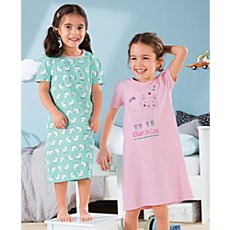 Erwin Müller  2-pack nightshirts