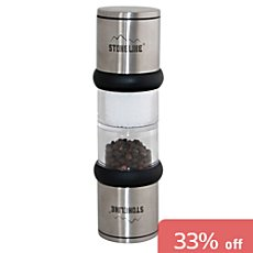 Stoneline  salt and pepper mill