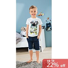 Erwin Müller  2-piece children's clothing set