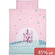 Alvi  kids duvet cover set