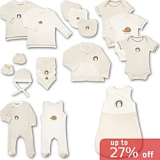 Baby Butt  18-pc newborn essential kit