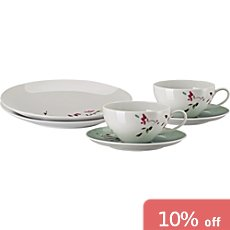 Arzberg  6-pc breakfast set