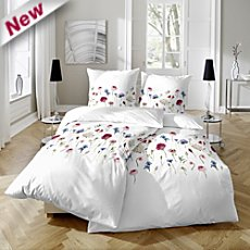 Primera Renforcé duvet cover set