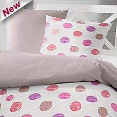 Primera premium seersucker reversible duvet cover set