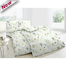 Primera soft seersucker duvet cover set