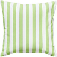 Erwin Müller  striped cushion cover