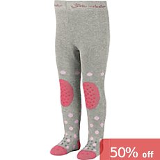 Sterntaler  baby crawling tights
