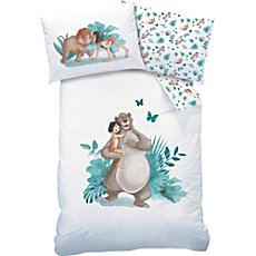 CTI Renforcé reversible duvet cover set