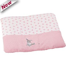 Sterntaler  changing mat cover