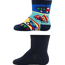 Ewers  2-pack children's socks