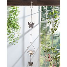 metal hanging decoration