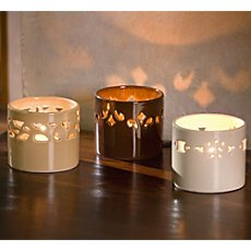 3-pack tealight holders