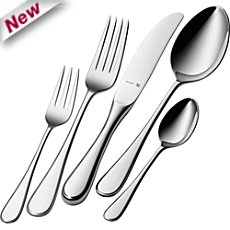 WMF  60-pc cutlery set