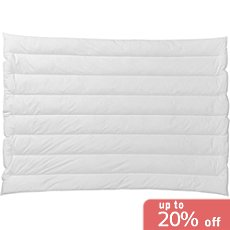 Centa-star limited  duo quilted duvet