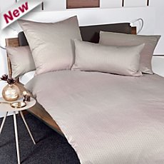 Janine interlock jersey extra pillowcase