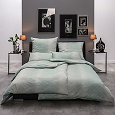 Estella premium sateen 3-piece duvet cover set Charleen