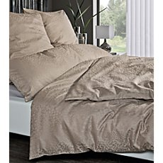 Estella Damask 3-piece duvet cover set Jamal