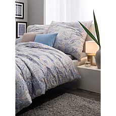 Estella interlock jersey duvet cover set Yaren