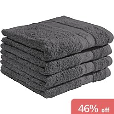 REDBEST  4-pack bath towels Chicago