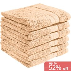 REDBEST  6-pack hand towels Chicago