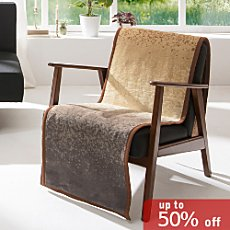 Ibena  armchair cover