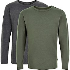 Minymo  2-pack long sleeve t-shirts