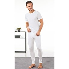 Erwin Müller  2-pack long underwear pants