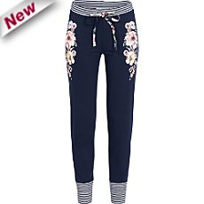 Bloomy  leisure and sports pants