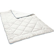 Irisette  duo quilted duvet